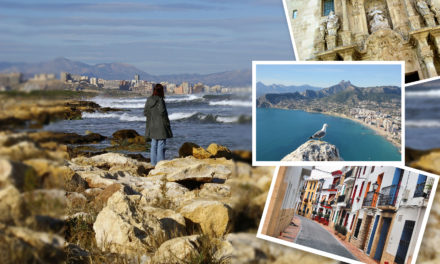 Ambling Through Alicante