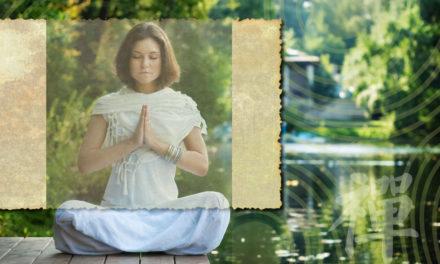 Meditation Changes Lives