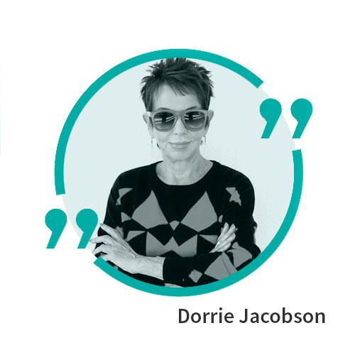Dorrie Jacobson