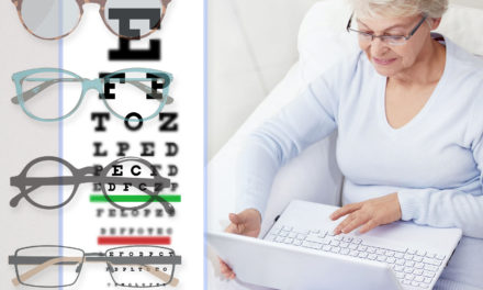 Ten Tips for Better Eye Health