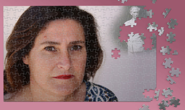 Interview – Loreto Urraca