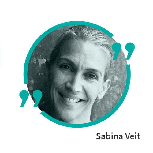 Sabina Veit