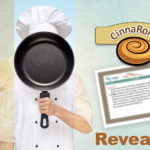 CinnaRon's – The Secret Recipe