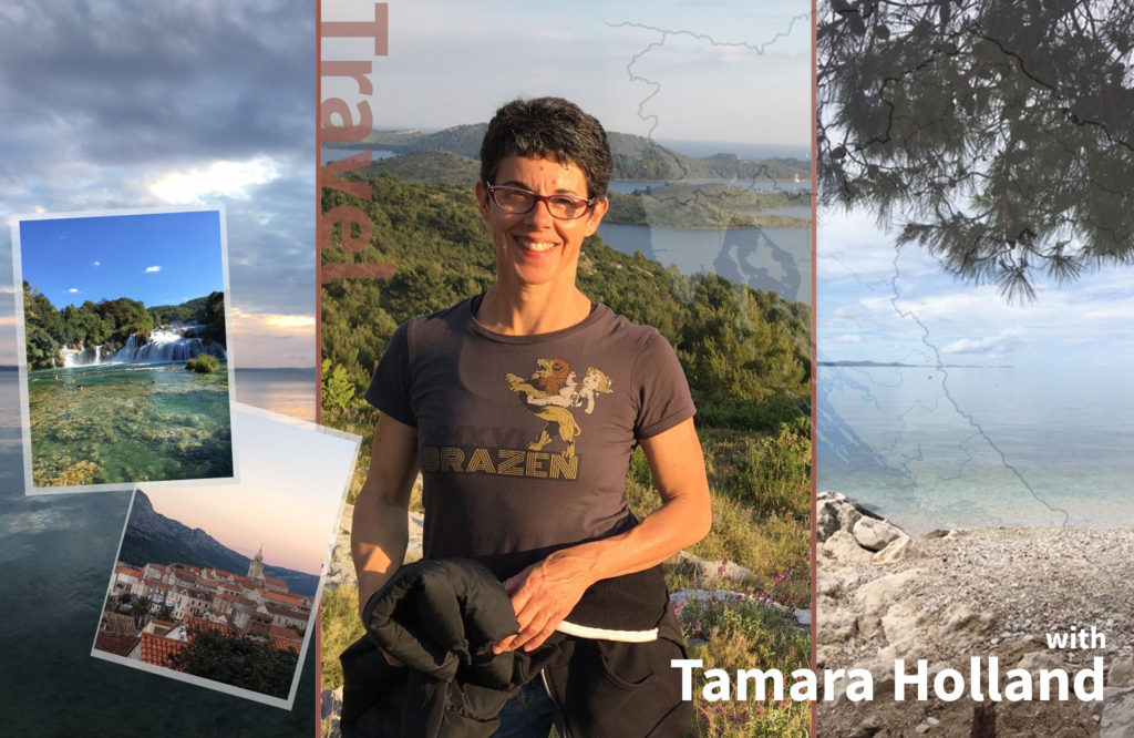 Travel with Tamara Holland