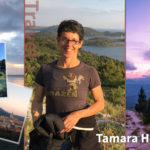 I am Traveling Solo – First Column