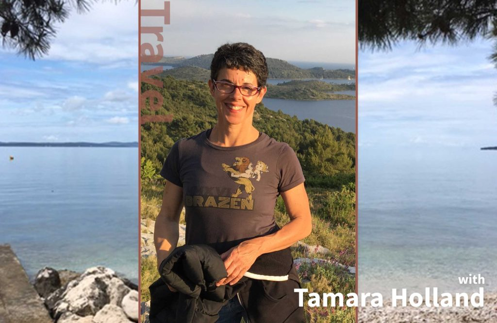 Travel with Tamara Holland